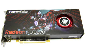 PowerColor Radeon HD 6870