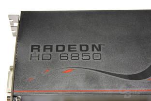 Radeon HD 6850 Logo