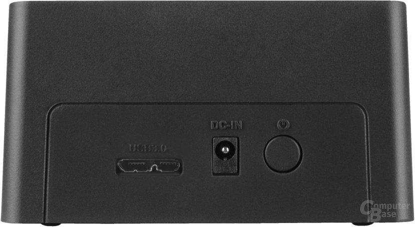 Sharkoon SATA QuickPort Mini USB 3.0
