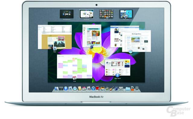"""Mac OS X """"Lion"""""""