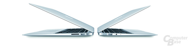 MacBook-Air-Familie
