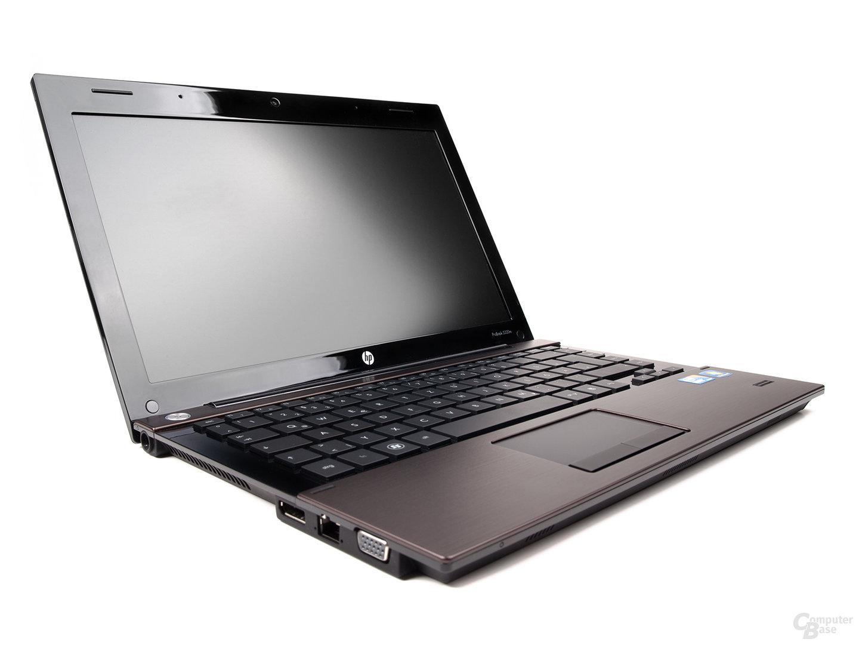 HP ProBook 5320m, geöffnet