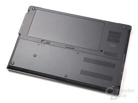 HP ProBook 5320m von unten