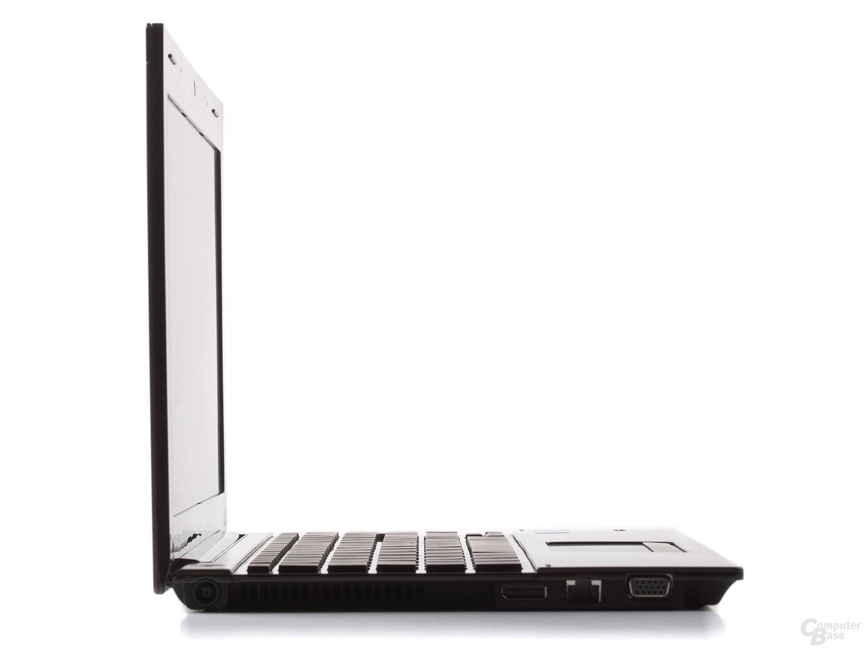 HP ProBook 5320m im Profil