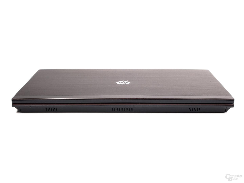 HP ProBook 5320m von vorne