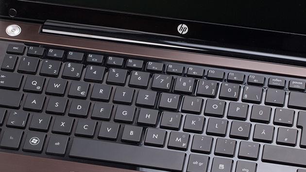 HP ProBook 5320m im Test: Ein echt guter Kompromiss