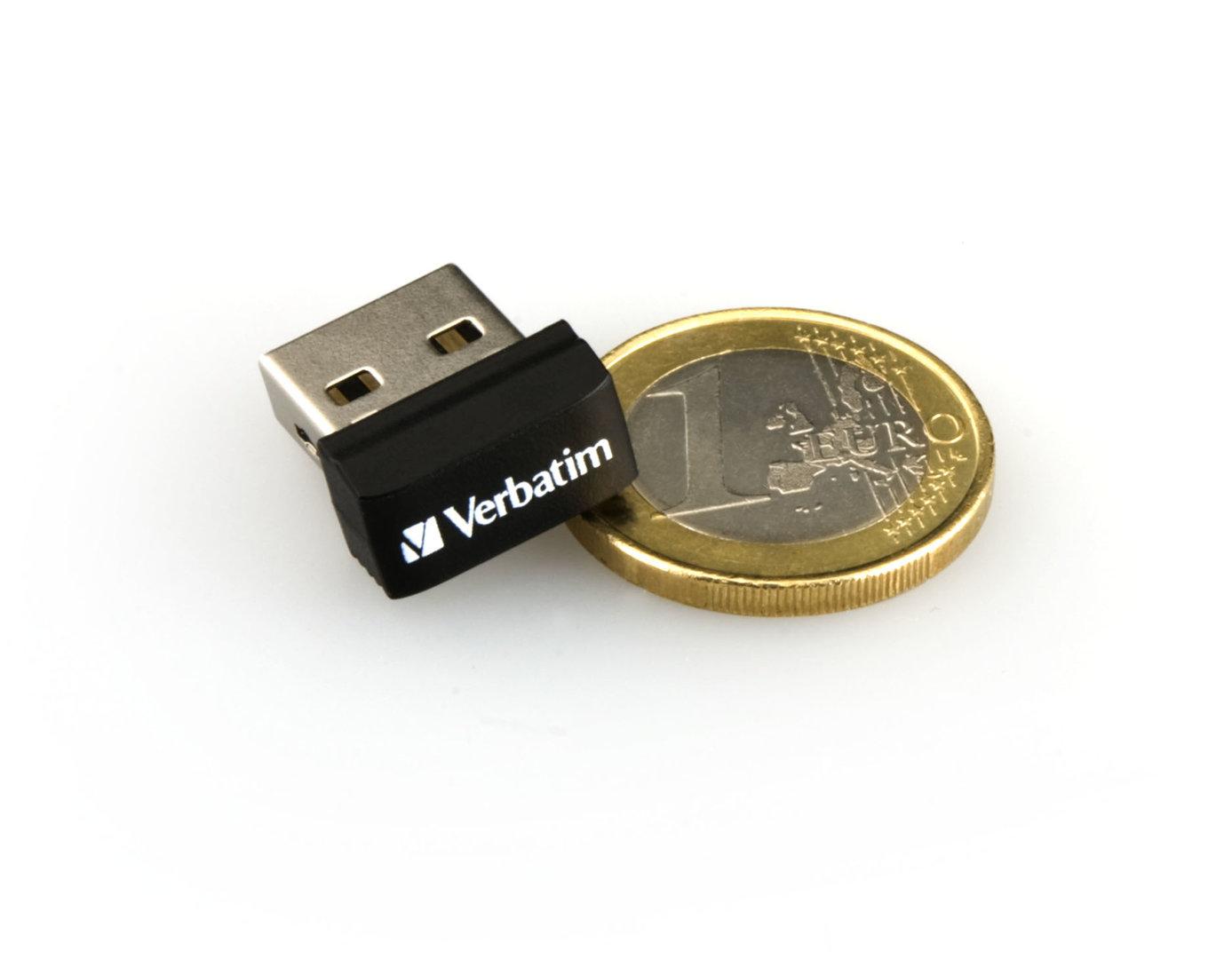 Verbatim Store 'n' Go Netbook USB Drive