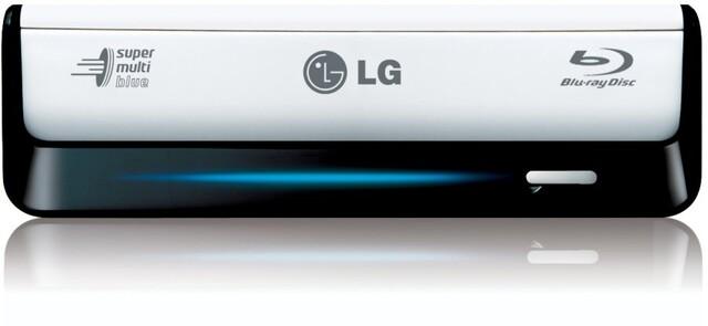 LG BE12LU30