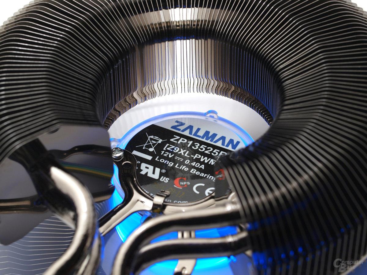 Mit PWM-Funktion und maximal 1.600 U/min
