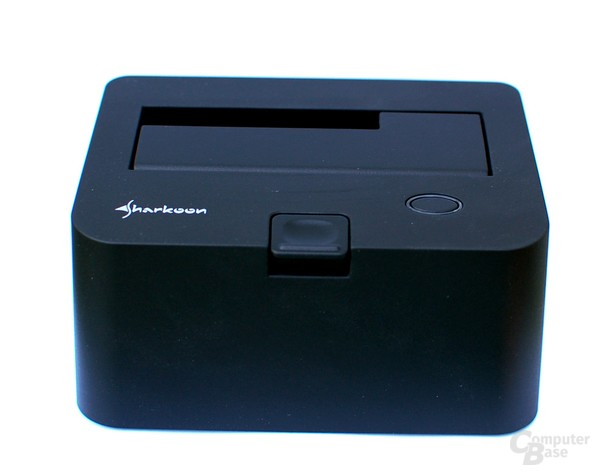 Sharkoon SATA QuickPort USB 3.0