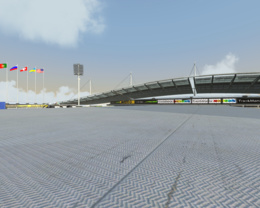 ATi RV870 Trackmania Cat 10.10 - 16xHQAF