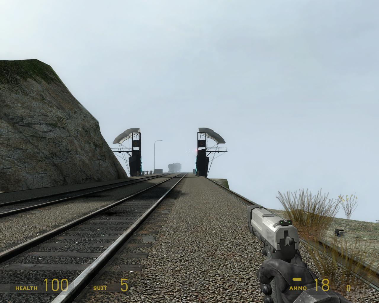 AMD Barts Half-Life 2 - 16xHQAF
