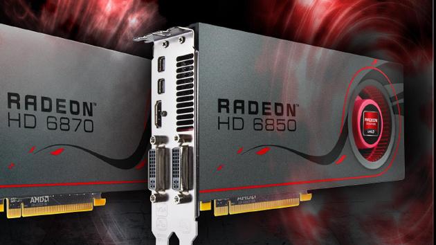 Radeon HD 6800: AMD verschlechtert Bildqualität immer mehr