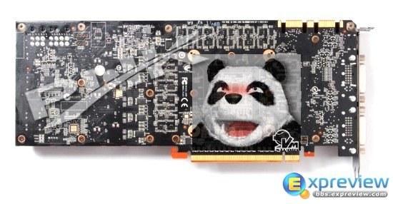Nvidia GeForce GTX 580?