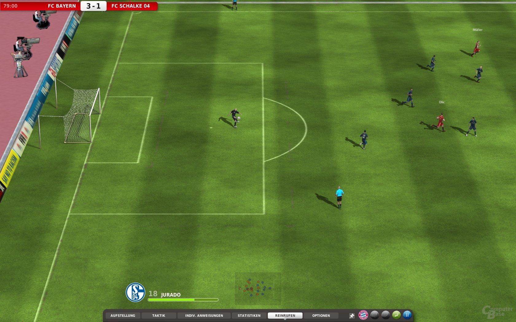 Fußball Manager 11