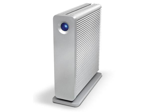 LaCie d2 USB 3.0