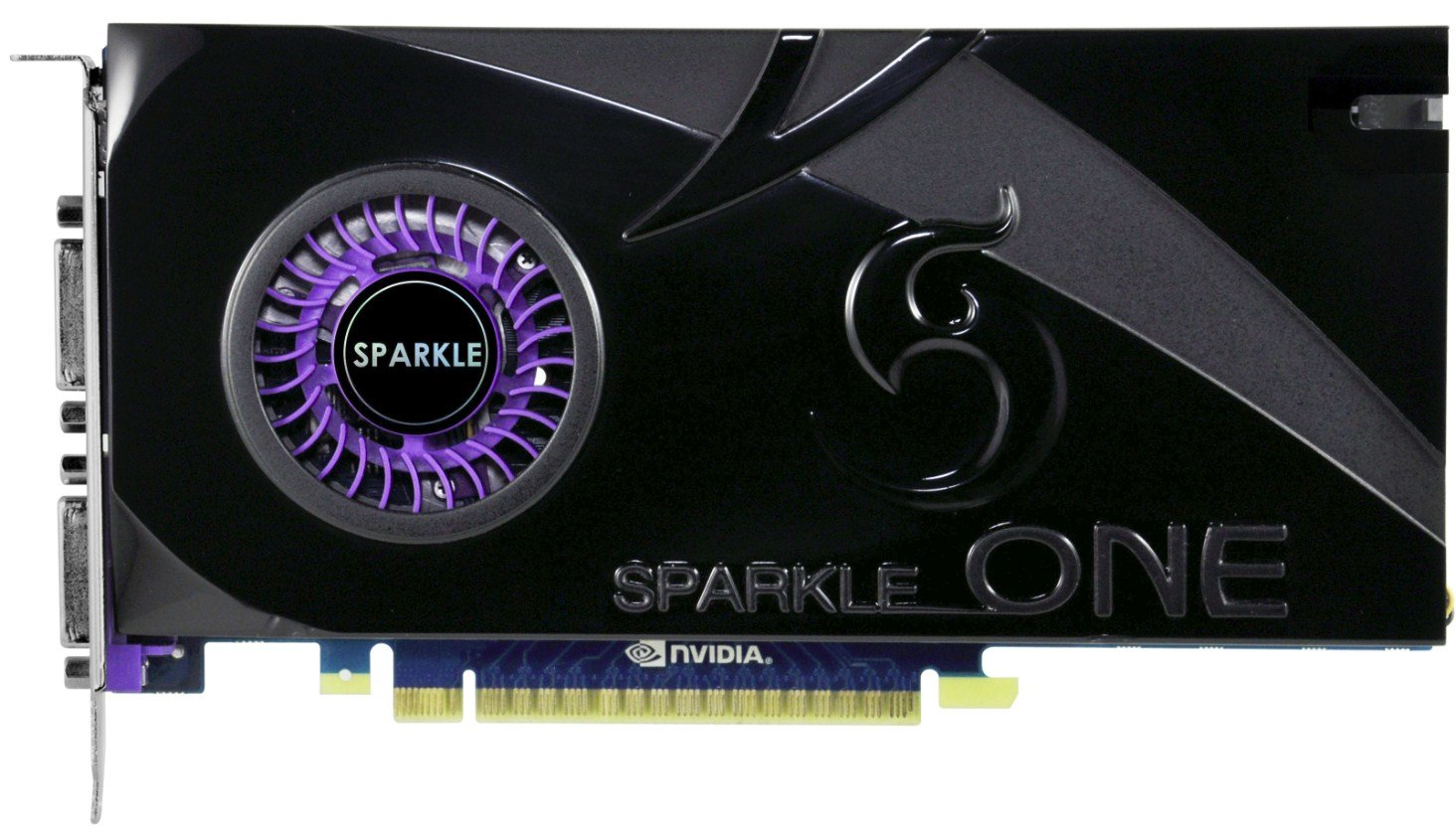 Sparkle One GeForce GTS 450