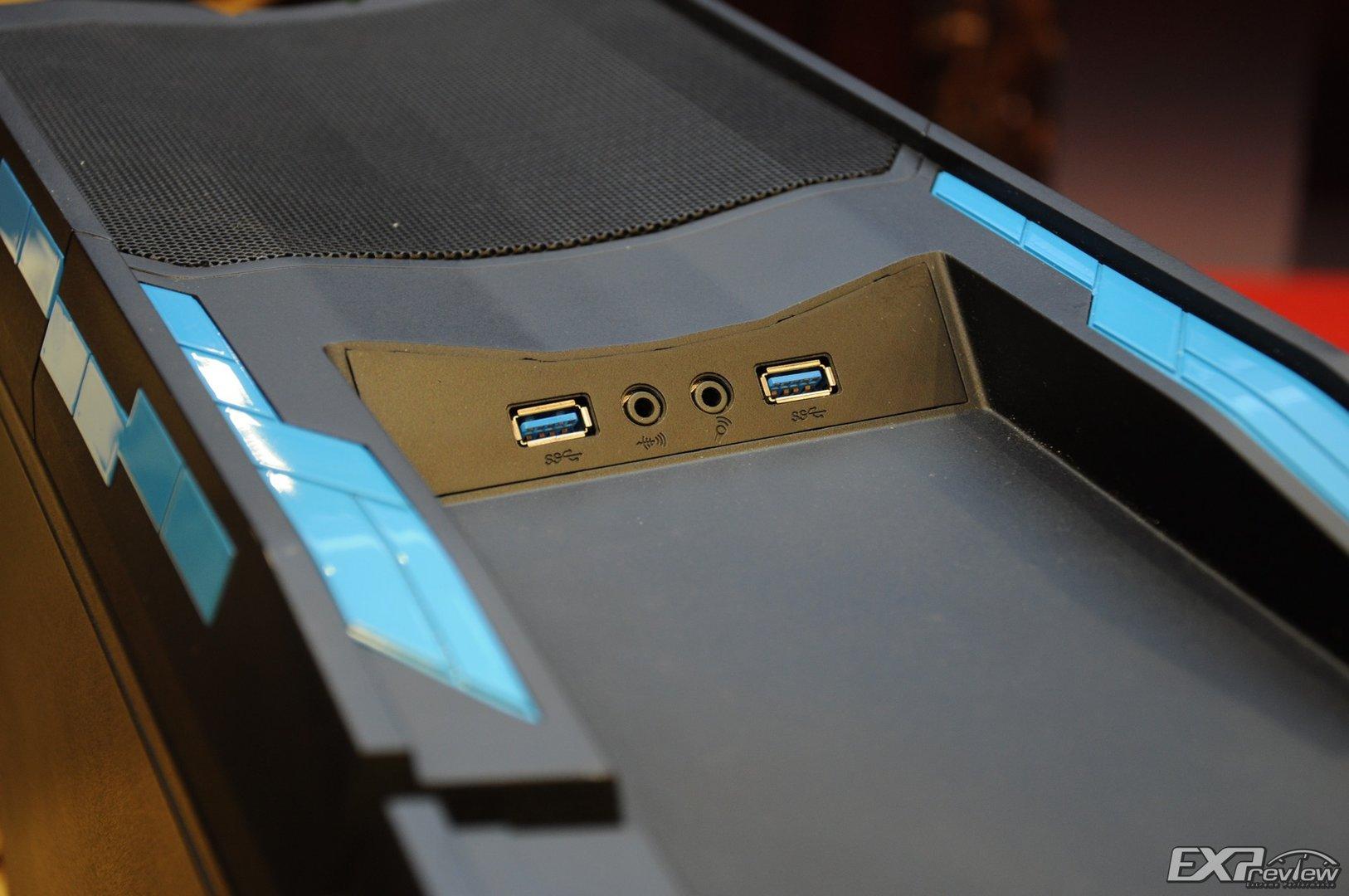 SilverStone PS06