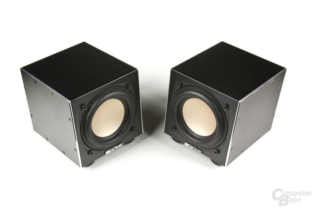 Scythe Kro Craft Speaker mini