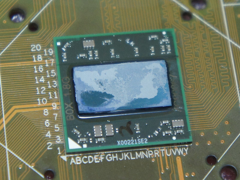 VIA Dual-Core-Nano