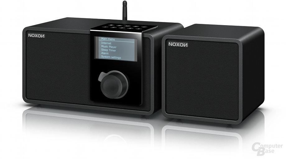 Noxon iRadio 360