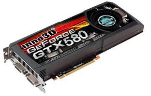GeForce GTX 580 von Inno3D