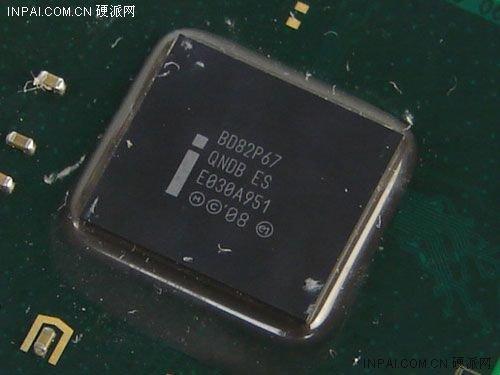 Biostar TP67XE – P67-Chipsatz