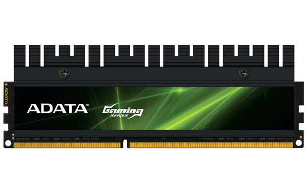 AData XPG Gaming Series V2.0 DDR3-2400G