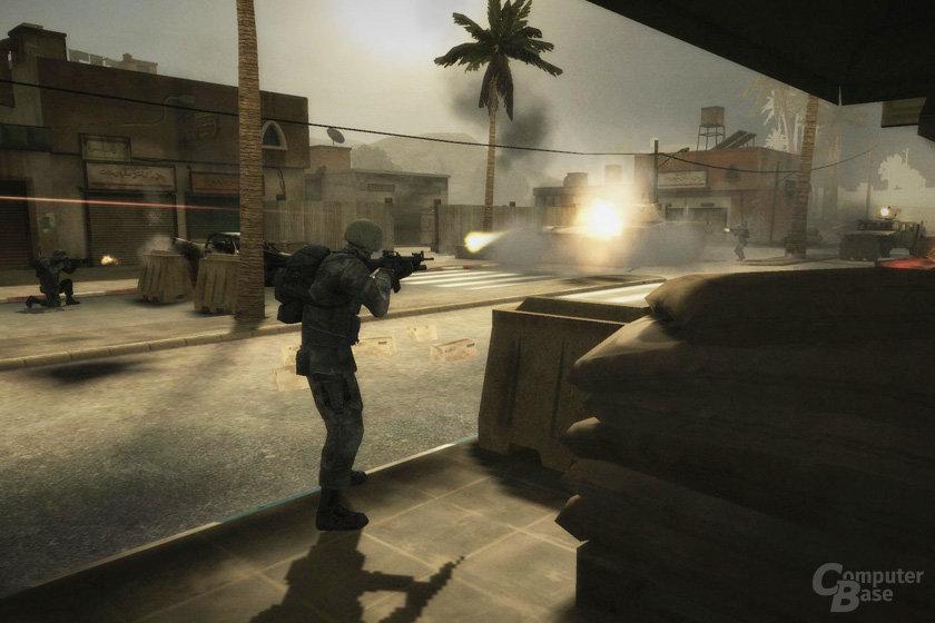 Battlefield Play4Free Screenshot 1