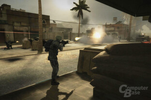Battlefield Play4Free Screenshot 1