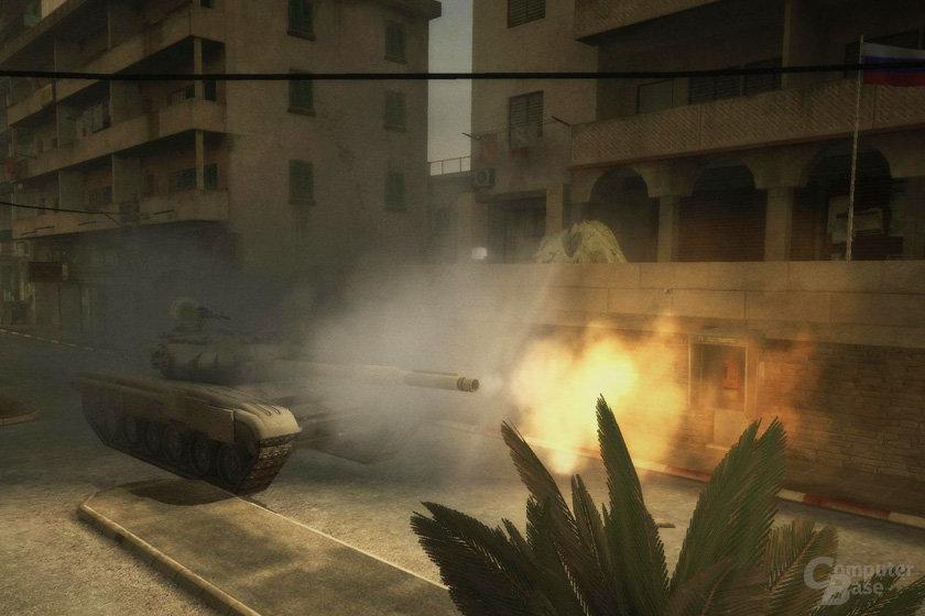 Battlefield Play4Free Screenshot 2