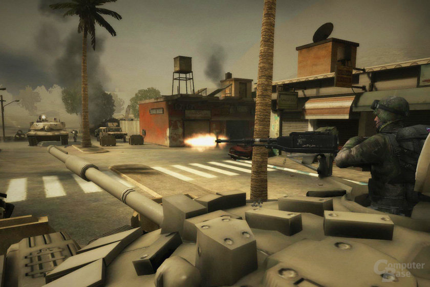 Battlefield Play4Free Screenshot 3