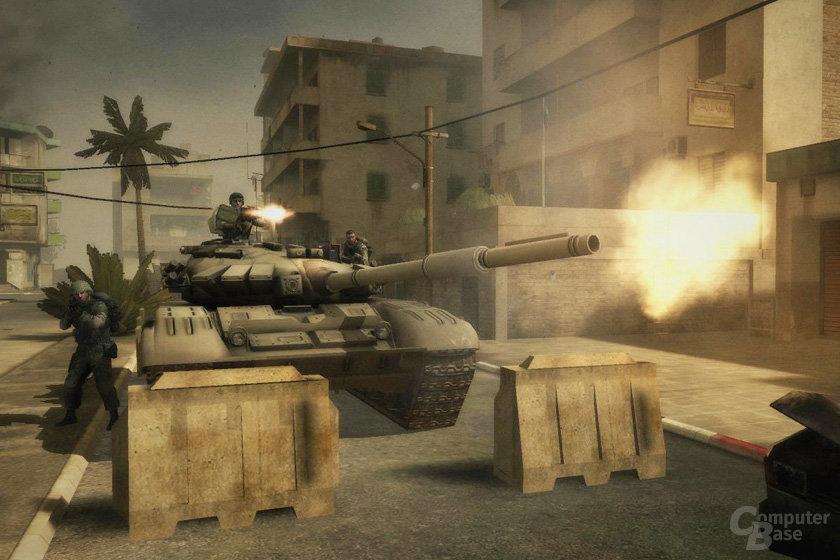 Battlefield Play4Free Screenshot 4