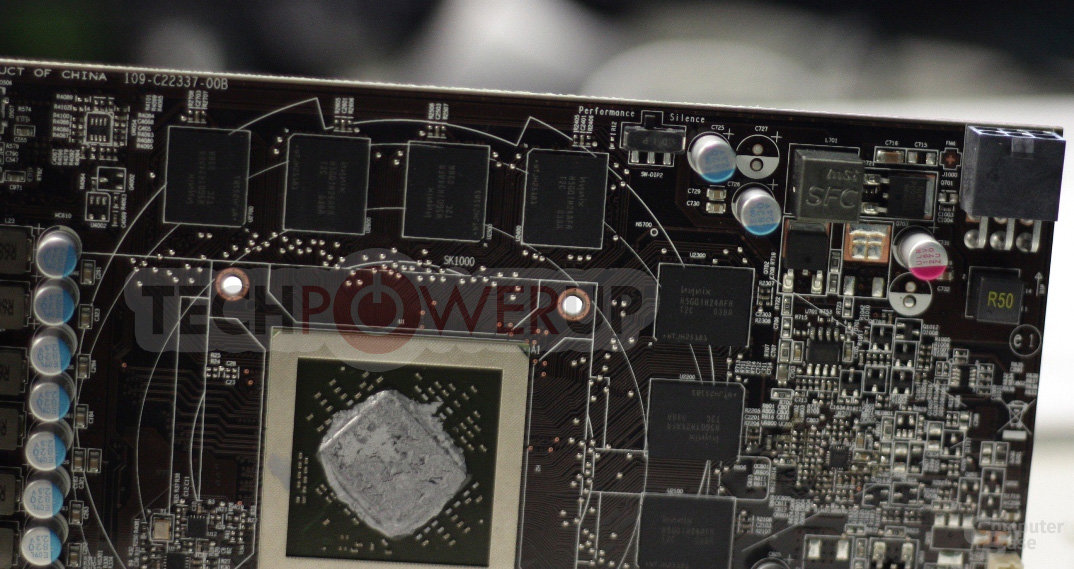 MSI HD 6850 Cyclone OC Power Edition