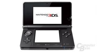 3DS Schwarz