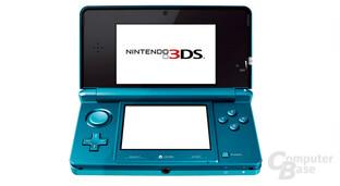 3DS Blau