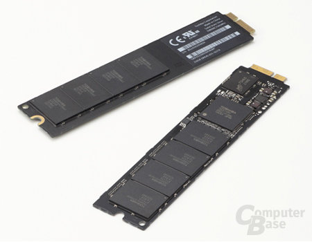 Toshiba Blade X-gale SSD