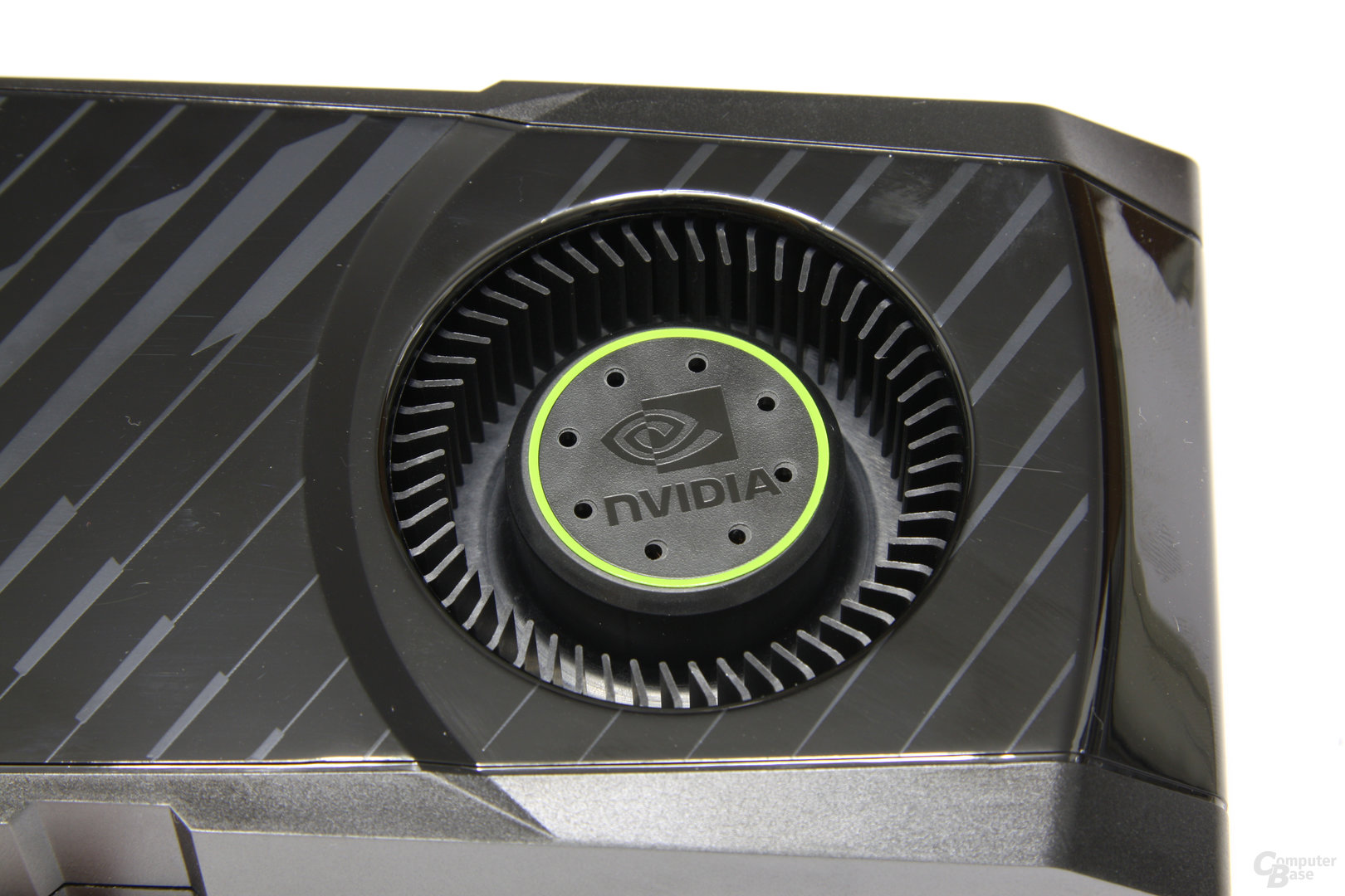 GeForce GTX 580 Lüfter