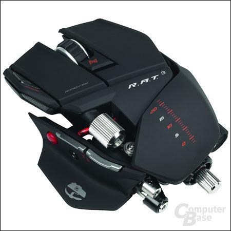 Saitek Cyborg R.A.T. 9 Gaming Mouse