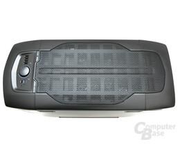 Corsair Graphite 600T – Deckel