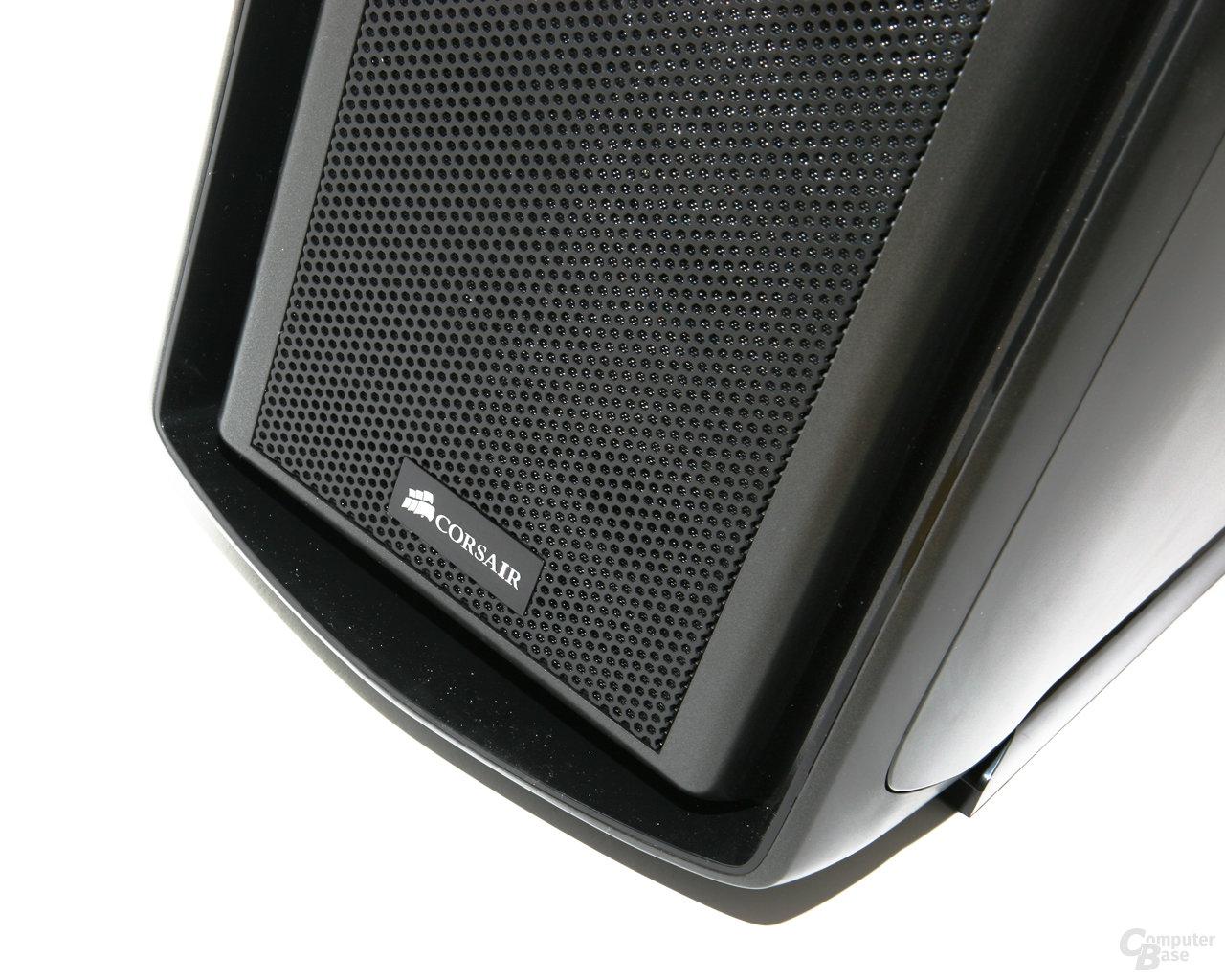 Corsair Graphite 600T – Herstellerlogo