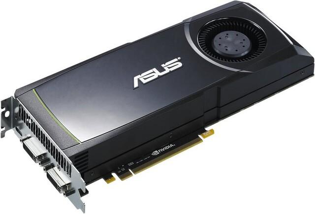 Asus GTX 580 ENGTX580/2DI/1536MD5
