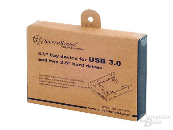 SilverStone FP36