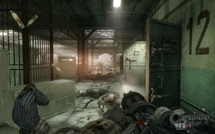 Black Ops – Missionsdesign