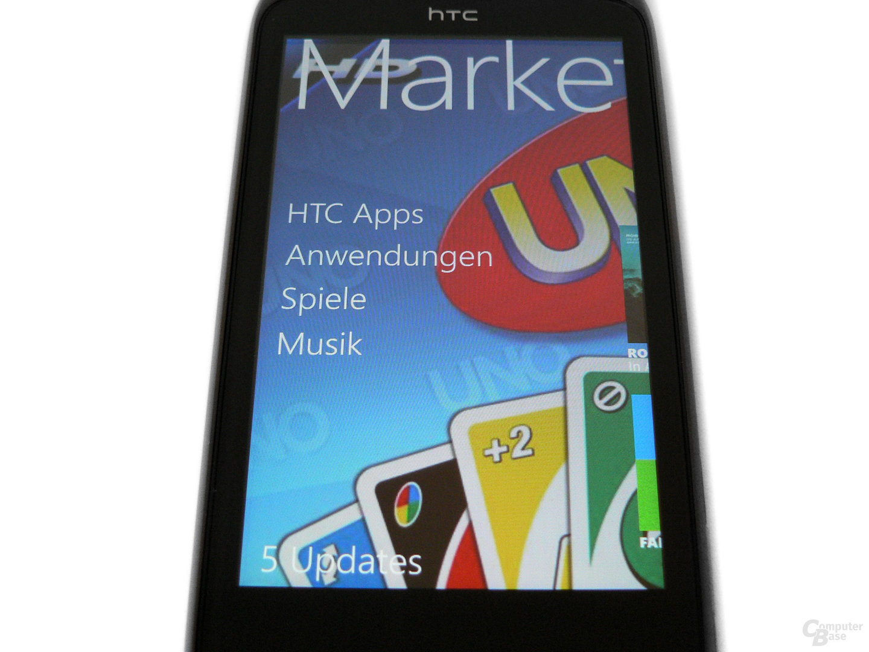 Microsofts Marketplace