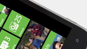 HTC 7 Mozart im Test: Microsoft Windows Phone 7 in Aktion