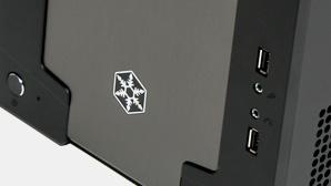Silverstone SST-SG07B Sugo im Test: Eine kleine Gaming-Kiste