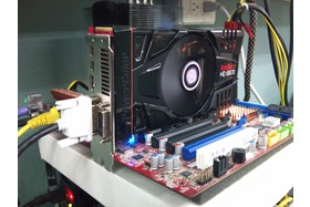 PowerColor Radeon HD 6870 PCS+