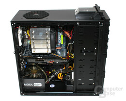 Antec Dark Fleet DF-35 – Hardware links