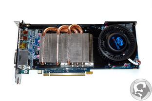 Sapphire Radeon HD 6850 TOXIC Edition